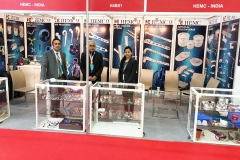 arab health 2019 ( for hemc ortho