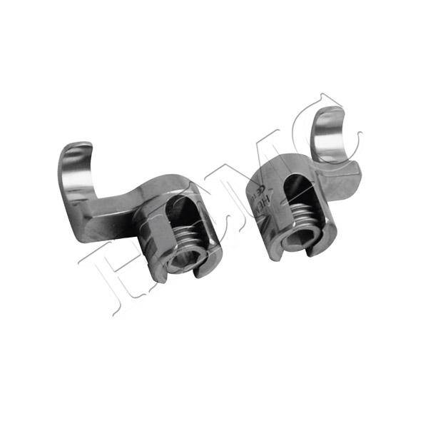 Transverse Process Hook Titanium Transverse Process Hook Supplier